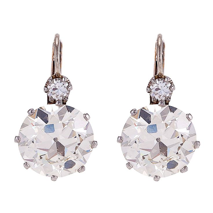 57 best images about 5 Jewels Diamond Earrings on