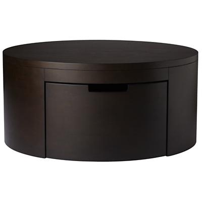 The Land of Nod   Round Coffee Play Table in Play Tables