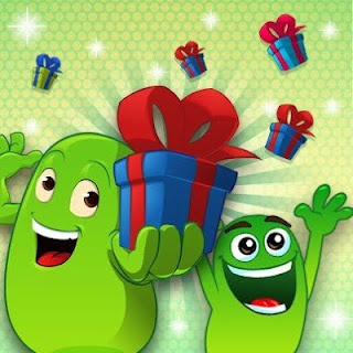 Goobox : + 1 CARTE Free Gifts