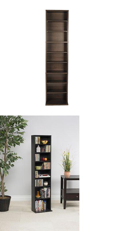 CD and Video Racks 22653: Multimedia Storage Cd Organizer Dvd Tower Rack Cabinet Movie Shelf Stand Media -> BUY IT NOW ONLY: $33.18 on eBay!
