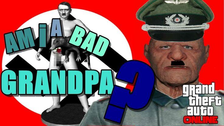 bad grandfather