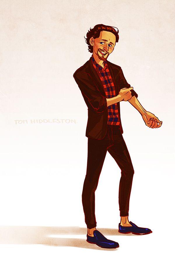 Tom Hiddleston Girlfriend | Tom Hiddleston by ~heartbroken-girl on deviantART
