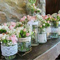 Resultado de imagen para decoracion fiesta de 15 romantica