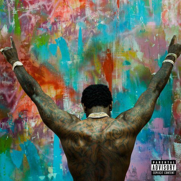 Album: Gucci Mane – Everybody Looking