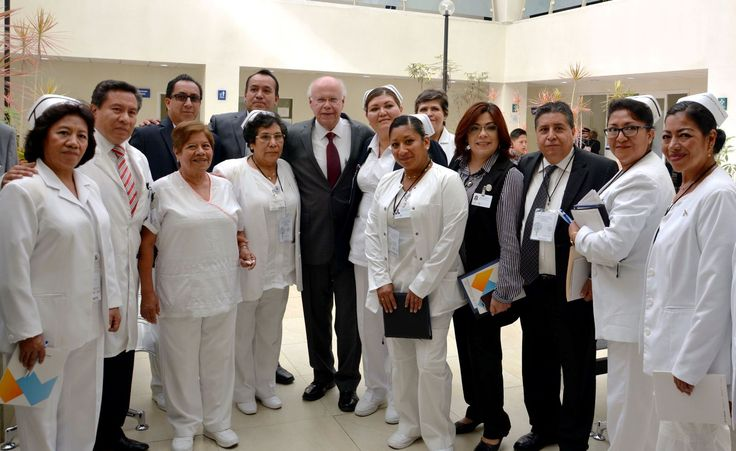 México fortalece red hospitalaria avanzando en mejores formas de organización y administración nosocomial - http://plenilunia.com/novedades-medicas/mexico-fortalece-red-hospitalaria-avanzando-en-mejores-formas-de-organizacion-y-administracion-nosocomial/40210/