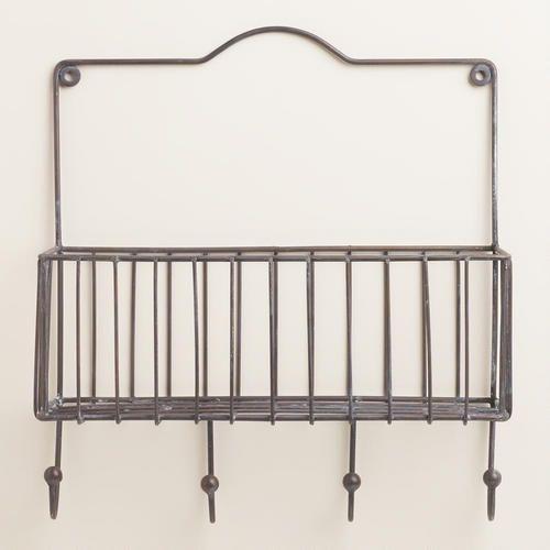 Best 25 Wall Basket Ideas On Pinterest Market Baskets