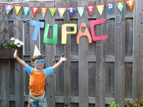 Tupac's Birthday, Apparently.  this. is. AWESOME!