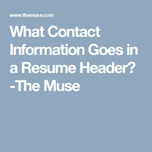 11 best UX Resumes images on Pinterest Resume, Curriculum and Ux - what should be included in resume