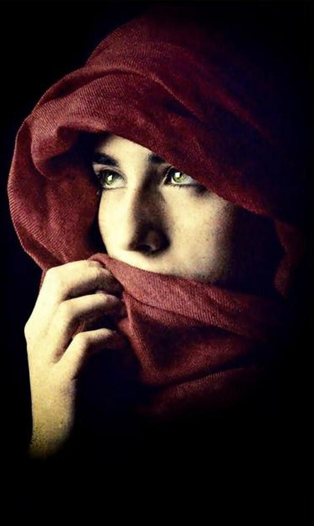 69 Best Images About Beautiful Portrait Muslim Women With