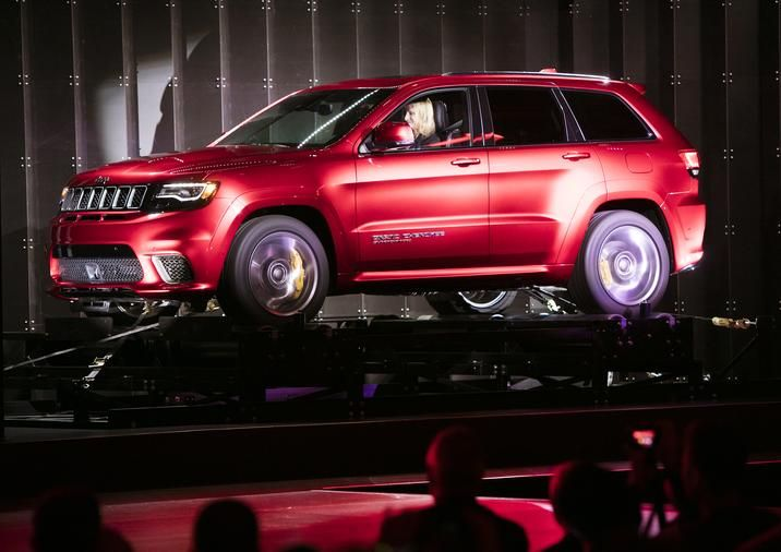 Evolution Of Srt And The Jeep Grand Cherokee Models Jeep Grand Cherokee Jeep Grand Cherokee Models Jeep