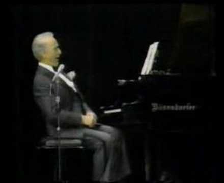 VROEG AMERIKAANS VOLKSLIED▶ Victor Borge - Early American Folksong (Nederlands ondertiteld)