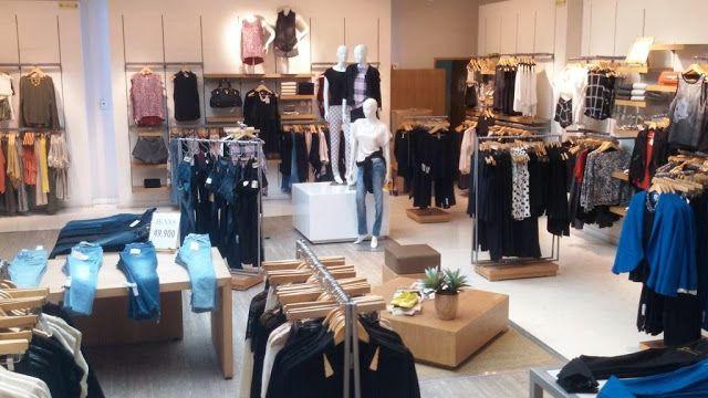seven seven se encargo de que sus tiendas tengan diseño y calidad para a si competir internacionalmente.