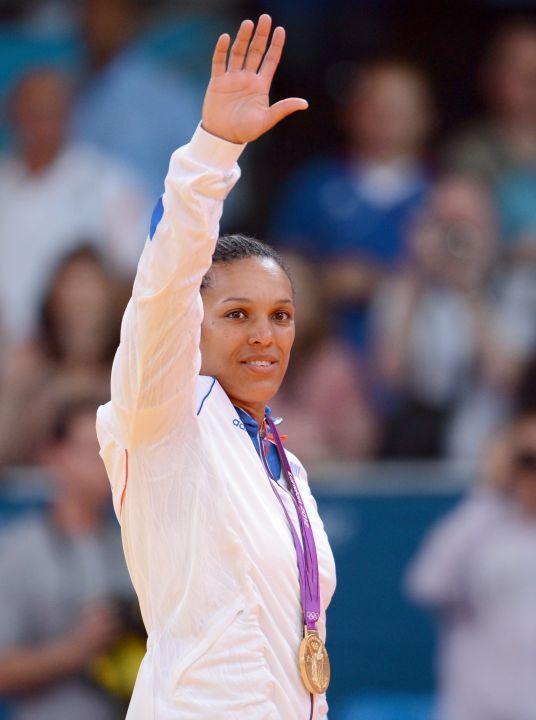 Lucie Décosse a enfin réussi à décrocher l'or olympique.