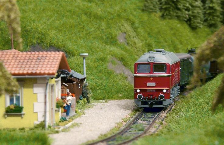 Dieselová lokomotiva T679 1502 - ČSD