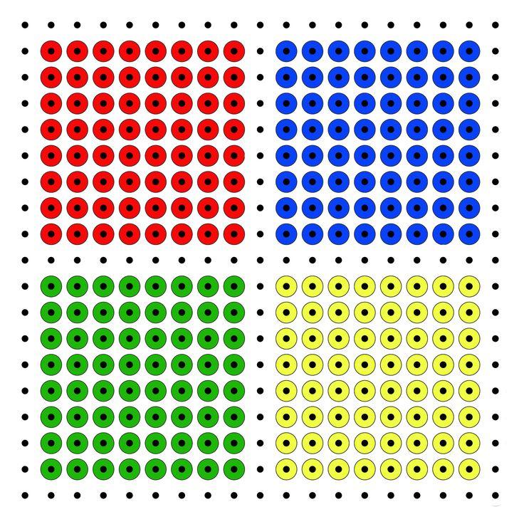 vierkanten