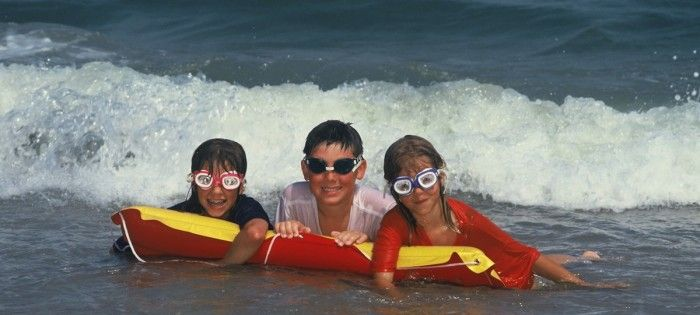 Top 5 North Myrtle Beach Hotels For Family Vacation - MyrtleBeach.com - Myrtle Beach Blog - Myrtle Beach, SC - Jul 04, 2013
