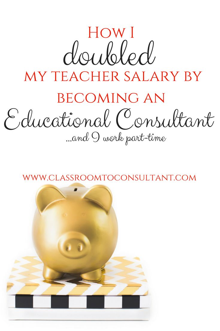 From Classroom Teacher To Educational Consultant Academy is the first of its kind, outlining a specific and proven blueprint for classroom teachers to become a consultant in education. I created From Classroom Teacher To Consultant Academy for amazing educators like you. The ones who are ready to make the leap from the classroom and serve education in a broader way as an educational consultant.