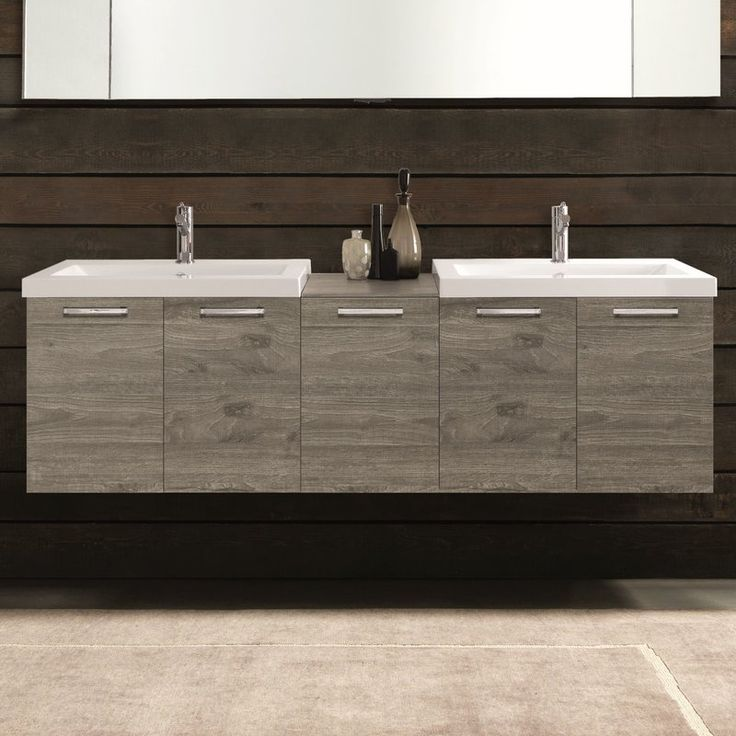 Italian design combined with an ongoing research on materials and products   makes Archeda a leading. Best 25  Modern bathroom furniture ideas on Pinterest