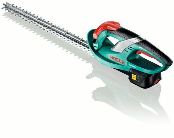 Bosch AHS 48 LI Cordless 18v Hedge Trimmer 480mm Blade Length