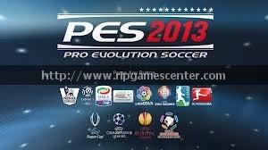 Free Download PES 2013 Full Version Games
