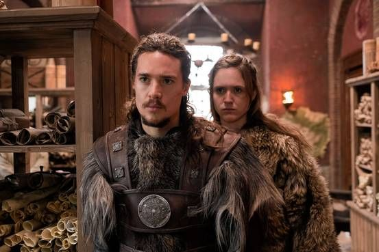 Wall Street Journal TV columnist Nancy deWolf Smith reviews BBC America's historical drama 'The Last Kingdom,' about how the beleaguered Saxons were able to defeat the Vikings and save the future England and foundation of Anglo-Saxon cultural values.
