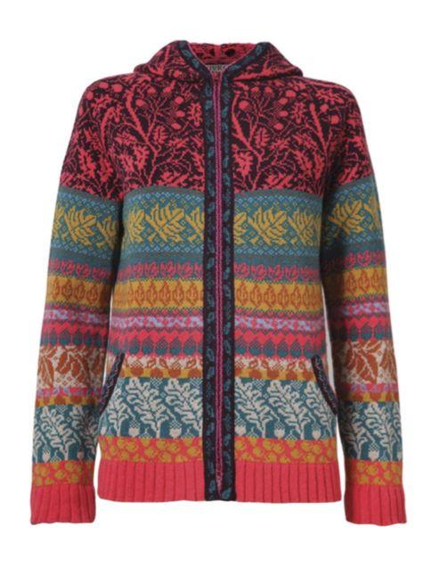 Ivko hoodie sweater zip up jacket   KLEID   Pinterest