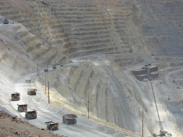 nunavut mining projects map
