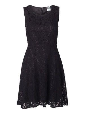 POPPY LACE SHORT DRESS  #lace #dress #VEROMODA  @Veronica MODA
