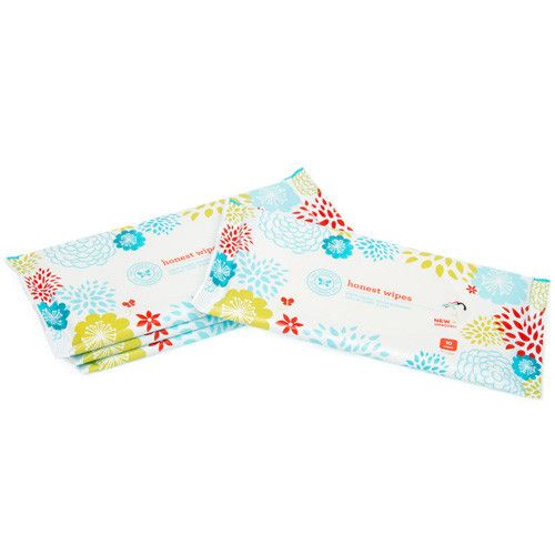 Honest Wipes - 10ct Travel Pack