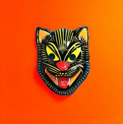 vintage halloween mask - Premium Halloween Masks
