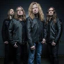 Megadeth(2017)