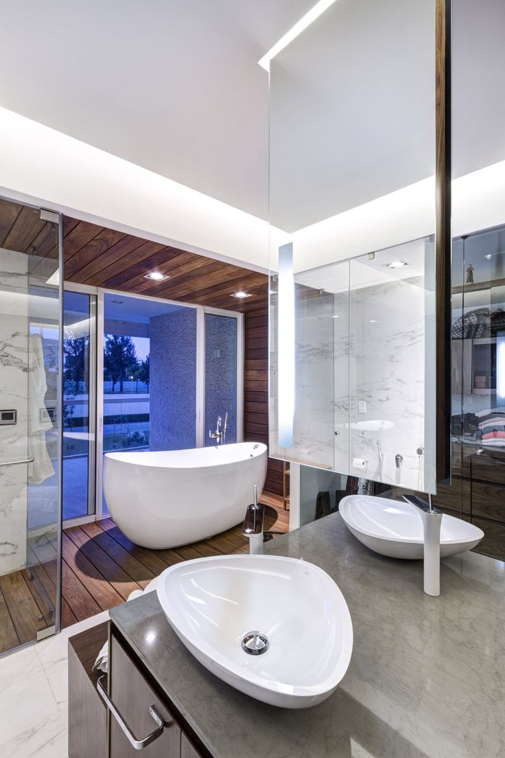 lassala orozco casa lr302 baera exenta espejo al aire bath bathtube mirror