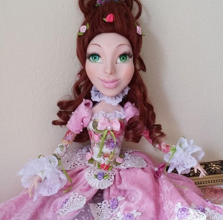 Кукла получила приз на Венгерской выставке.