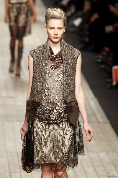 Antonio Marras Fall 2010