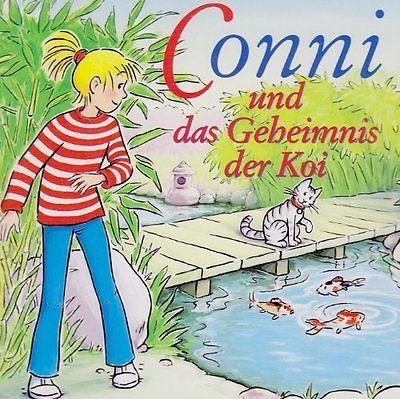 Conni und das Geheimnis der Koi de Julia Boehme | Livre | d'occasion