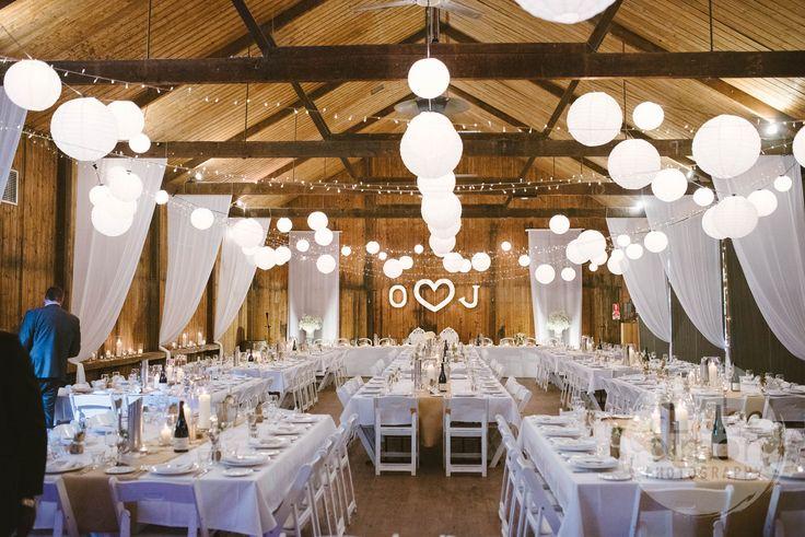 Banquet head table view. Pulp Shed. #GlenEwinEstate #Weddings #bridal #adelaidehills #photos #Pulpshed #weddingvenue