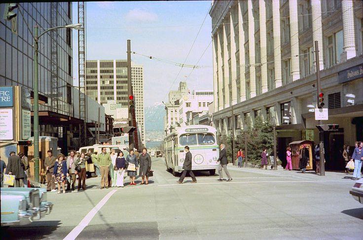 Granville and Georgia - 1976