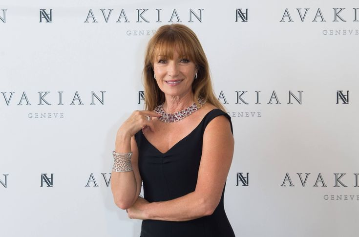 Jane Seymour on Posing for Playboy at 67 and Her Me Too Moment - Entertainment jane seymour jane seymour 2017 jane seymour age jane seymour eyes jane seymour james bond jane seymour jewelry jane seymour live and let die jane seymour movies jane seymour net worth jane seymour twins jane seymour young