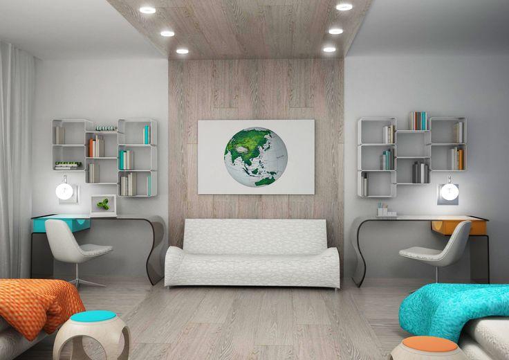 детская комната - Пошук Google