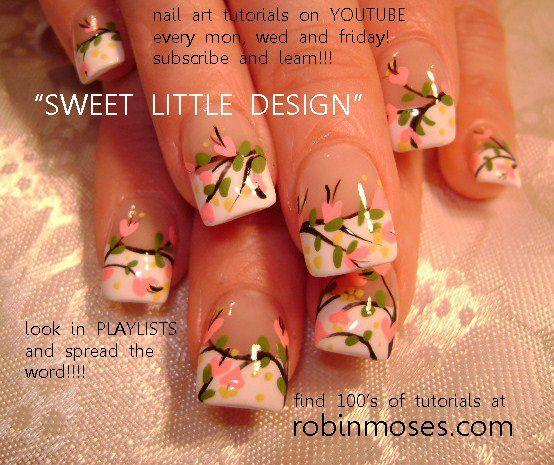 sweet little design