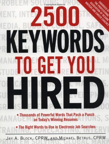 Strong Words To Use In A Resume 39 Best Job Catching Images On Pinterest  Interview Job Interviews .