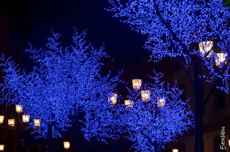 #Navidad en #Córdoba. #Andalucía engalana sus calles, plazas, lugares emblemáticos, céntricos y transitados con iluminación e ilusión navideña.