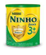 NINHO® Fases 3+