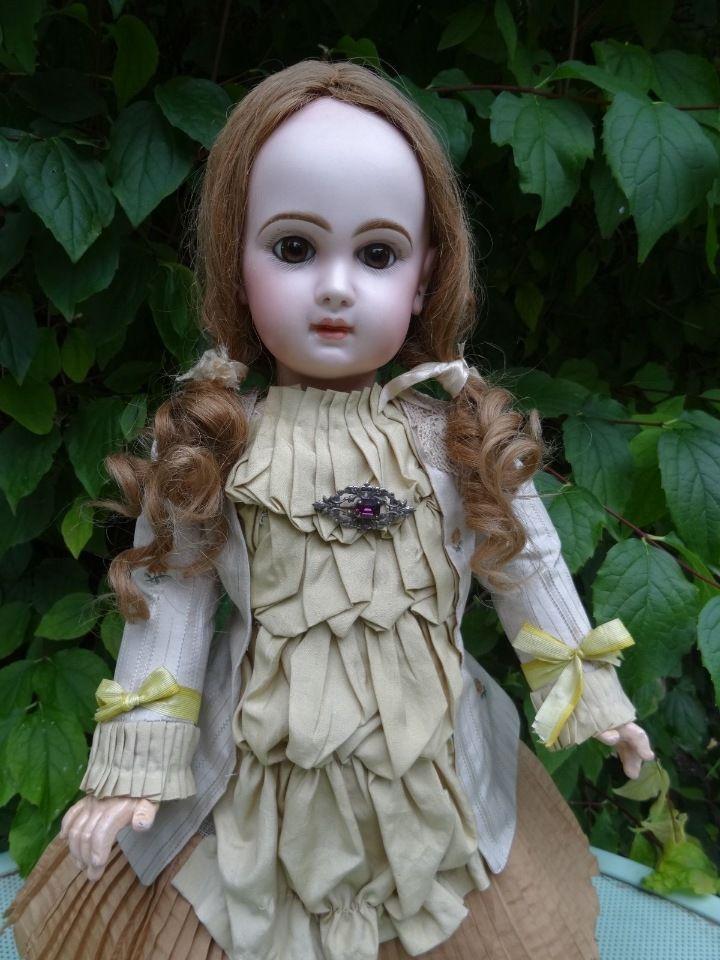 Французские антикварные куклы Жюмо / Другие винтажные антикварные куклы, реплики / Бэйбики. Куклы фото. Одежда для кукол