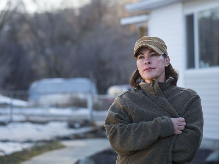 Six months after her sexual harassment case against the RCMP was settled and six days after her only child was sentenced to life in prison for murder, former RCMP officer Catherine Galliford is in a prison of her own, locked in by PTSD, agoraphobia and chemical dependency.