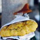Saftigt morotsbröd med valnötter
