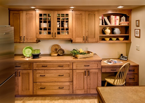 Kitchen Photos Mission Style Cabinet Door Design Ideas, Pictures, Remodel,  And Decor