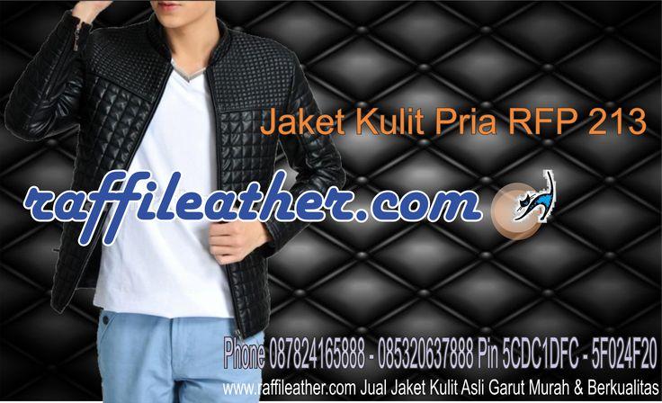 #JaketKulit Pria RFP 213 Klick ~> http://goo.gl/NCbnWF Order 085320637888 - 087824165888 Pin 5CDC1DFC - 5F024F20