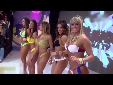 Juliana Salimeni Mix Best Beauties Brazilian Booty Edition presents - http://webjornal.com/8265/juliana-salimeni-mix-best-beauties-brazilian-booty-edition-presents/
