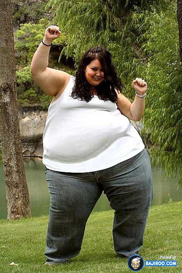 Free fat black girl